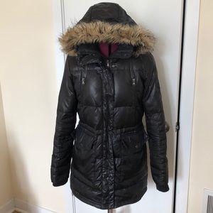 Lauren by Ralph Lauren puffer coat